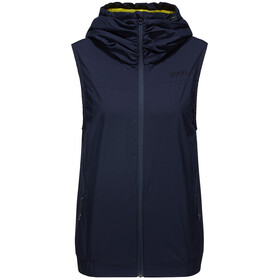 PYUA Zeta S Lightweight Vest Women navy blue